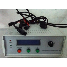 Supplier 2012 Newest High-pressure common-rail injector tester