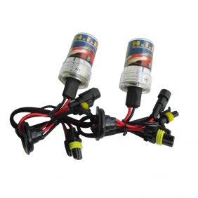 Supplier High Quality 55W 12V Super HID Xenon Slim Ballast Kit H10 HB3 9005 15000K