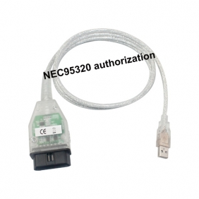 Supplier NEC95320 Update Module for Micronas OBD TOOL (CDC32XX) and VAG KM + IMMO TOOL