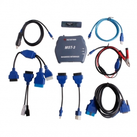Supplier MST-3 Universal Diagnostic Scan Tool