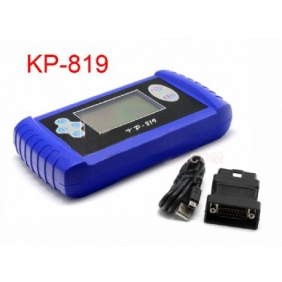 Supplier KP819 KP-819 Auto Key Programmer (Mazda, Ford, Chrysler, Landrover, Jaguar no need password)