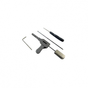 Supplier King Safes Lock Tool