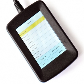 Supplier Super Scanner ET801 BMW Code Scanner