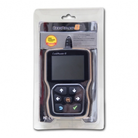 Supplier New Version Codereader8 CR800 OBDII EOBD CANBUS Scanner