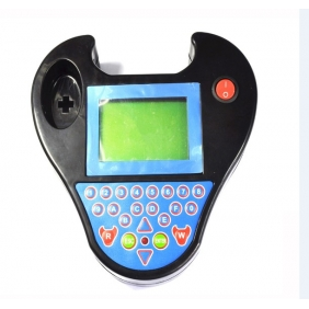 Supplier Mini Type Smart Zed-Bull zed bull Key Programmer Black Color