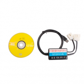 Supplier Dr.ZX Hitachi Excavator Diagnostic Tool V2011A