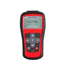 Supplier NEW TPMS Diagnostic and Service Tool MaxiTPMS® TS401 Version V2.37