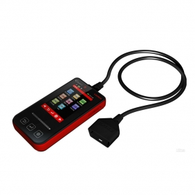 Supplier Original LAUNCH Diagnostic Full System Code Reader Creader VII