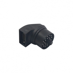 Supplier BMW 20PIN Connector For Launch X431 GX3