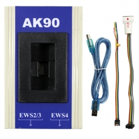 Supplier BMW AK90 Key Programmer for all BMW EWS