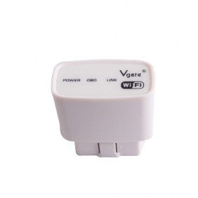 Supplier VGATE WIFI OBD Multiscan Elm327 For ANDROID PC IPHONE IPad