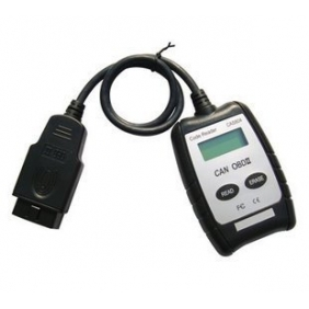 Supplier Free Shipping OBDII CAS804 with can obd2 code reader