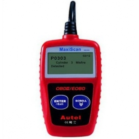 Supplier VAG305 Auto Diagnostic Tool