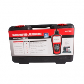 Supplier MaxiDiag Elite MD802 for all system(Including MD701, MD702, MD703, MD704) 4 in 1 Code Reader