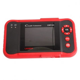 Supplier Launch CReader Professional 123 Launch CRP123 New Generation of Core Diagnostic Product
