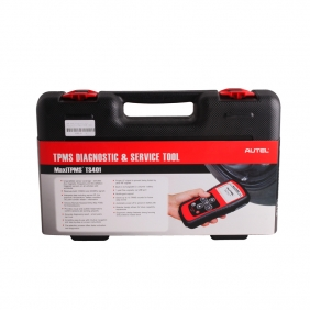 Supplier NEW TPMS Diagnostic and Service Tool MaxiTPMS® TS401 Version V2.39