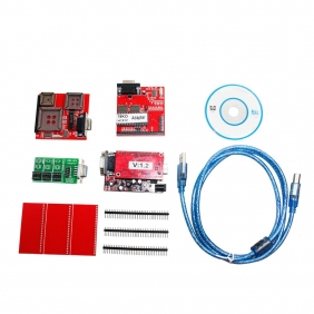 Supplier UUSP UPA-USB UPAUSB UPA USB Serial Programmer Full Package V1.3