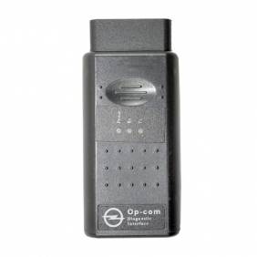 Supplier Opcom OP-Com v2010.8 Can OBD2 Opel Scanner