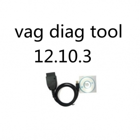 Supplier VAG Diag tool 12.10.3  interface for vw audi Seat and Skoda