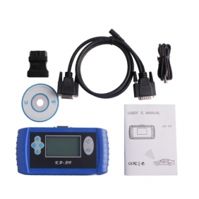 Supplier KP819 KP-819 Auto Key Programmer for Mazda Ford Chrysler