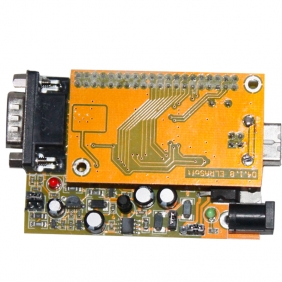 Supplier UPA USB Serial Programmer with Full Adapters