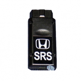 Supplier OBD2 Airbag Resetter for Honda SRS with TMS320 Free shipping