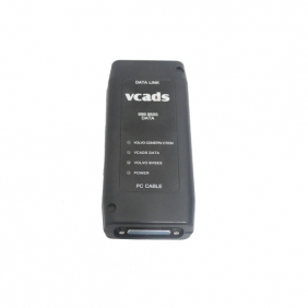 Supplier Volvo Truck Diagnostic Tool Volvo VCADS Pro 2.35.00