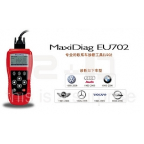 Supplier MaxiScan EU702 Code Scanner Reader