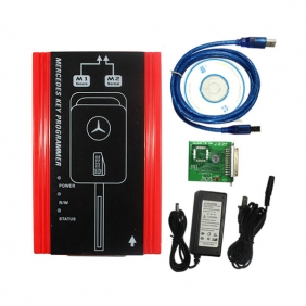 Supplier Key Programmer for Mercedes  Benz Free Shipping