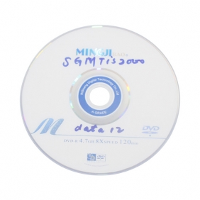 Supplier TIS2000 CD and USB KEY for GM TECH2 GM Car Model