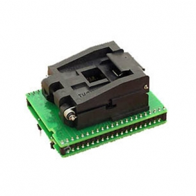 Supplier Chip Programmer Socket PLCC44 adapter