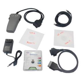 Supplier Nissan Consult 3 III Support Bluetooth Version