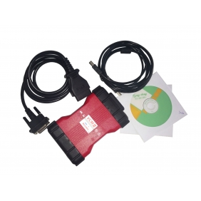 Supplier FORD VCM II Diagnostic Tool