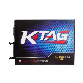 Supplier Ktag 2.10 K-TAG ECU with Firmware V5.001 Programming Tool