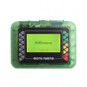 Supplier MOTO 7000TW Universal Motorcycle Scan Tool