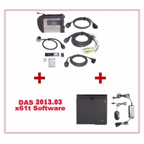Supplier Yanhuan(YH) MB SD Connect with IBM X61 Touch Screen Laptop Full Set