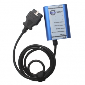 Supplier Super Volvo Dice Pro+ 2014D Volvo Diagnostic Communication Equipment