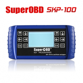 Supplier SuperOBD SKP-100 Hand-Held OBD2 Key Programmer
