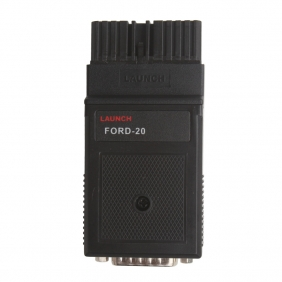 Supplier Launch X431 Ford 20Pin Connector for X431 IV & Diagun III