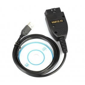 Supplier Latest VAG VCDS COM vagcom 12.12 Cable (English Version)