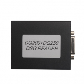 Supplier 2014 MINI DSG Reader (DQ200+DQ250) For VW/AUDI New Release
