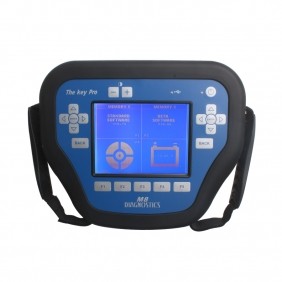 Supplier The Key Pro M8 Auto Key Programmer M8 Diagnosis Locksmith Tool