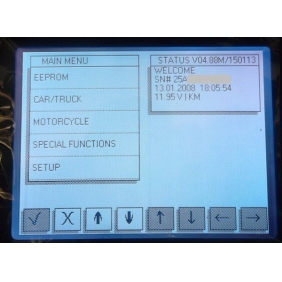 Supplier Yanhua DIGIPROG 3 Digiprog III V4.88 Update Software