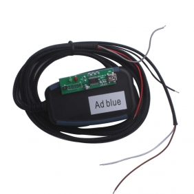 Supplier ADBLUE EMULATION MODULE/Truck Adblue Remove Tool(works for Mercedes-Benz, MAN, Scania, Iveco, DAF, Volvo and Renault)