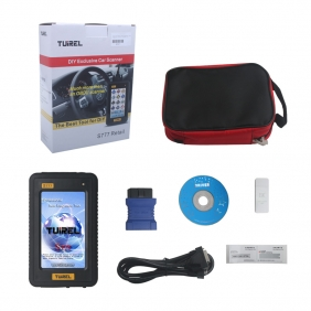 Supplier Tuirel S777 Auto Diagnostic Tool