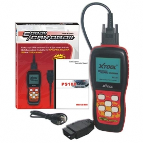 Supplier EOBDII/CAN OBDII Scanner PS100