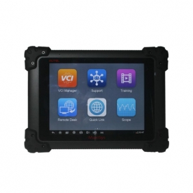 Original AUTEL MaxiSYS Pro MS908P Diagnostic System with WiFi Update Online