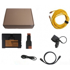 Supplier Best Price BMW ICOM A2+B+C Diagnostic & Programming Tool