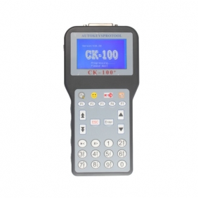 Supplier CK100 CK-100 Auto Key Programmer V99.99 Newest Generation SBB Key Programmer