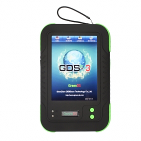 Supplier OEMScan GreenDS GDS+ 3 Professional Diagnostic Tool Online Update